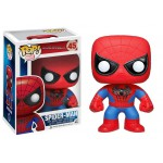 Pop! Marvel: Amazing Spider-Man MOVIE 2 - Spider-Man