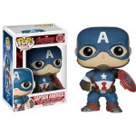 Pop! Marvel: Avengers 2 - Captain America