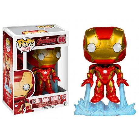 Pop! Marvel: Avengers 2 - Iron Man