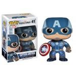 Pop! Marvel: Capt. America Movie 2 - Captain America