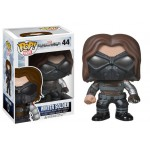 Pop! Marvel: Capt. America Movie 2 - Winter Soldier