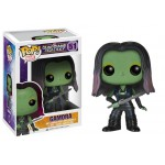 Pop! Marvel: Guardians Of The Galaxy - Gamora
