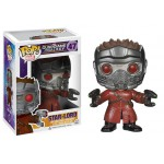 Pop! Marvel: Guardians Of The Galaxy - Star Lord