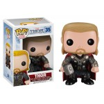 Pop! Marvel: Thor The Dark World - Thor
