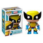 Pop! Marvel: Wolverine