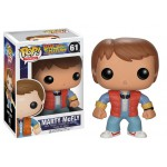 Pop! Movies: Back To The Future - Marty McFly