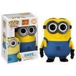 Pop! Movies: Despicable Me - Dave