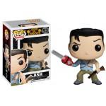 Pop! Movies: Evil Dead - Ash