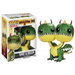 Pop! Movies: How To Train Your Dragon - Barf & Belch
