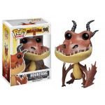 Pop! Movies: How To Train Your Dragon - Hookfang