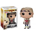Pop! Movies: How To Train Your Dragon 2 Movie - Astrid