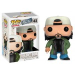 Pop! Movies: Jay And Silent Bob Strike Back - Silent Bob