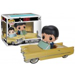 Pop! Movies: Scarface - Tony's convertible