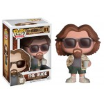 Pop! Movies: The Big Lebowski - The Dude