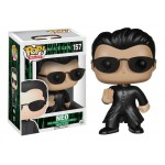 Pop! Movies: The Matrix - Neo