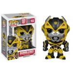 Pop! Movies: Transformers - Bumblebee