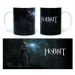 MUG - LE HOBBIT - GANDALF LIGHT IN THE DARKNESS 320ML