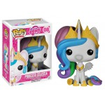 Pop! My Little Pony - Celestia