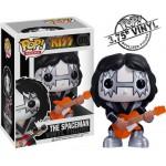Pop! Rocks - Kiss The Spaceman