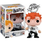 Pop! Rocks - Sex Pistols Johnny Rotten