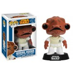 Pop! Star Wars: Admiral Ackbar