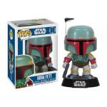 Pop! Star Wars: Boba Fett