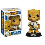 Pop! Star Wars: Bossk