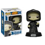 Pop! Star Wars: Emperor