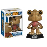 Pop! Star Wars: Hammerhead