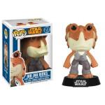 Pop! Star Wars: Jar Jar Binks