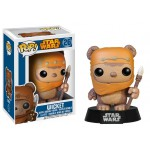Pop! Star Wars: Wicket