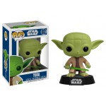 Pop! Star Wars: Yoda