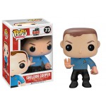 Pop! TV: Big Bang Theory - Sheldon Star Trek