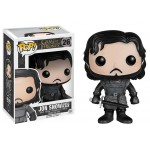 Pop! TV: Game Of Thrones - Jon Snow Castle Black