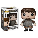 Pop! TV: Game Of Thrones - Samwell Tarly Training Grounds
