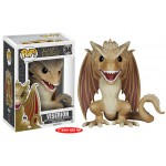 Pop! TV: Game Of Thrones - Viserion Oversized