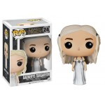Pop! TV: Game Of Thrones - Wedding Dress Daenerys