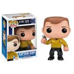 Pop! TV: Star Trek - Captain Kirk