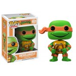 Pop! TV: Teenage Mutant Ninja Turtles - Michelangelo