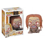 Pop! TV: The Walking Dead - Bicycle Girl Zombie