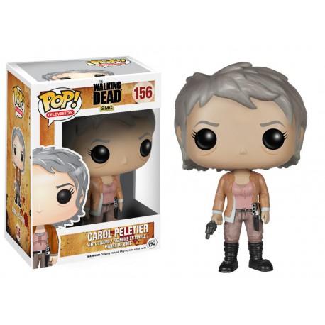 Pop! TV: The Walking Dead - Carol Peletier