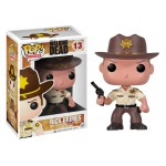Pop! TV: The Walking Dead - Rick Grimes Sherif
