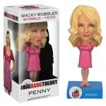 Bobblehead 18cm: Big Bang Theory - Penny