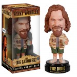 Bobblehead 18cm: The Big Lebowski - The Dude Talking