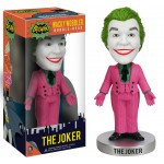 Bobblehead 18cm: DC Heroes - Joker 1966