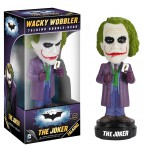 Bobblehead 18cm: DC Heroes - Joker Dark Knight