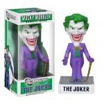 Bobblehead 18cm: Joker Comic