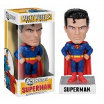 Bobblehead 18cm: Superman