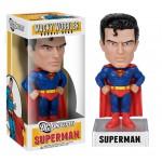 Bobblehead 18cm: Superman