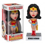 Bobblehead 18cm: Wonder Woman